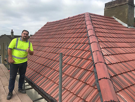 Roof Repairs And New Roof Installations In Palmers Green